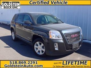 2011 GMC Terrain SUV for sale in Albany for $21,828 with 30,348 miles.