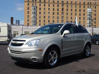 2014 Chevrolet Captiva Sport SUV for sale in Detroit for $19,995 with 23,750 miles.