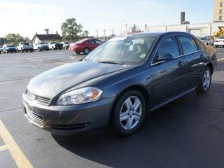 2011 Chevrolet Impala Sedan for sale in Detroit for $12,995 with 50,365 miles.