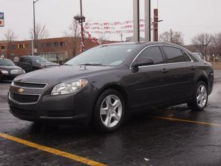 2010 Chevrolet Malibu Sedan for sale in Detroit for $12,695 with 48,820 miles.