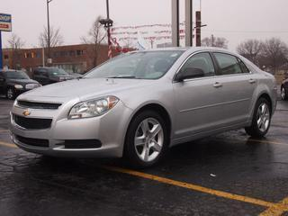 2011 Chevrolet Malibu Sedan for sale in Detroit for $14,995 with 41,495 miles.