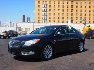 2011 Buick Regal Sedan for sale in Detroit for $16,995 with 42,062 miles.