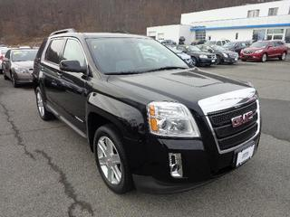 2011 GMC Terrain SUV for sale in Newark for $24,256 with 34,230 miles.
