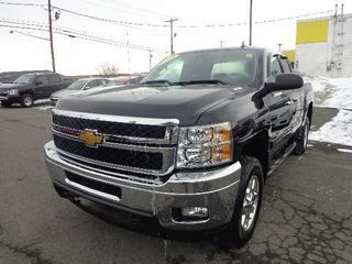 2011 Chevrolet Silverado 2500 Crew Cab Pickup for sale in Newark for $30,568 with 19,144 miles.