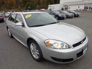 2013 Chevrolet Impala Sedan for sale in Newark for $16,942 with 24,009 miles.