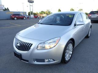2011 Buick Regal Sedan for sale in Newark for $17,945 with 24,407 miles.