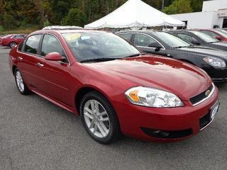 2013 Chevrolet Impala Sedan for sale in Newark for $19,499 with 19,118 miles.