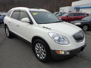 2012 Buick Enclave SUV for sale in Newark for $35,698 with 13,034 miles.