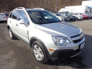 2014 Chevrolet Captiva Sport SUV for sale in Newark for $19,998 with 13,297 miles.