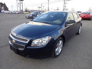 2011 Chevrolet Malibu Sedan for sale in Newark for $14,385 with 30,892 miles.