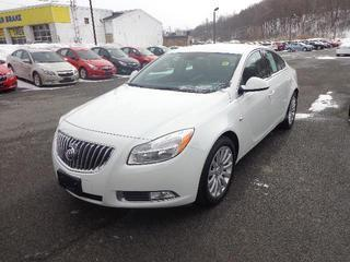 2011 Buick Regal Sedan for sale in Newark for $20,689 with 15,323 miles.