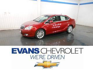2012 Buick Verano Sedan for sale in Baldwinsville for $17,995 with 10,489 miles.