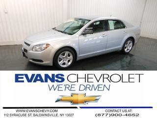 2011 Chevrolet Malibu Sedan for sale in Baldwinsville for $14,995 with 14,975 miles.