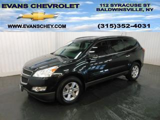 2011 Chevrolet Traverse SUV for sale in Baldwinsville for $24,495 with 18,331 miles.