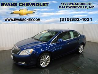 2013 Buick Verano Sedan for sale in Baldwinsville for $19,495 with 22,082 miles.