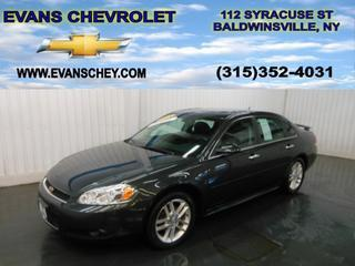 2013 Chevrolet Impala Sedan for sale in Baldwinsville for $17,495 with 32,583 miles.