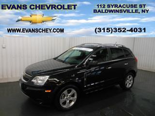 2014 Chevrolet Captiva Sport SUV for sale in Baldwinsville for $20,995 with 13,256 miles.