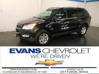 2011 Chevrolet Traverse SUV for sale in Baldwinsville for $19,995 with 62,730 miles.