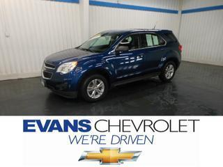2010 Chevrolet Equinox SUV for sale in Baldwinsville for $14,995 with 70,098 miles.