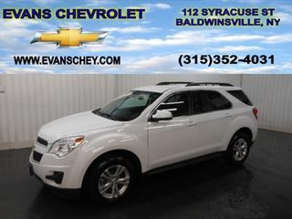 2013 Chevrolet Equinox SUV for sale in Baldwinsville for $23,995 with 11,975 miles.