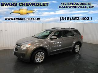 2011 Chevrolet Equinox SUV for sale in Baldwinsville for $20,995 with 18,061 miles.