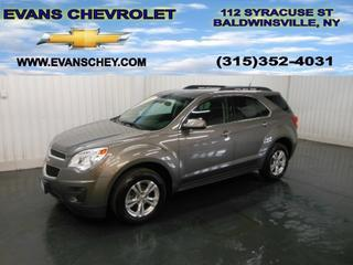 2012 Chevrolet Equinox SUV for sale in Baldwinsville for $20,995 with 16,172 miles.