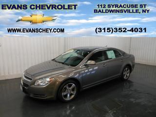 2011 Chevrolet Malibu Sedan for sale in Baldwinsville for $14,495 with 44,510 miles.