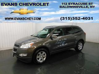 2009 Chevrolet Traverse SUV for sale in Baldwinsville for $17,495 with 57,414 miles.
