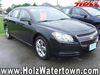 2010 Chevrolet Malibu Sedan for sale in Watertown for $12,970 with 64,256 miles.