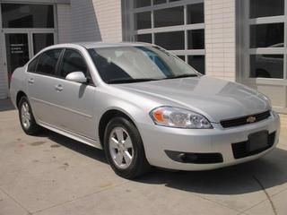 2011 Chevrolet Impala Sedan for sale in Muskegon for $13,900 with 48,077 miles.