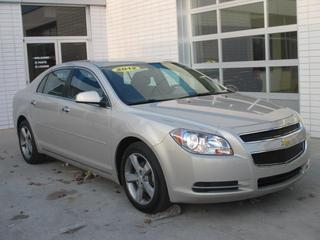 2012 Chevrolet Malibu Sedan for sale in Muskegon for $16,900 with 24,022 miles.