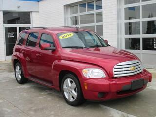 2011 Chevrolet HHR Wagon for sale in Muskegon for $10,900 with 65,475 miles.