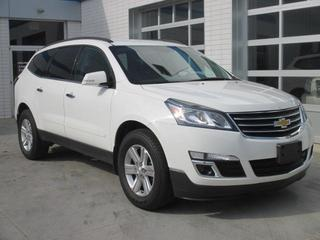 2013 Chevrolet Traverse SUV for sale in Muskegon for $28,900 with 22,227 miles.