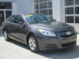 2013 Chevrolet Malibu Sedan for sale in Muskegon for $20,500 with 16,888 miles.