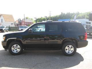 2014 Chevrolet Tahoe SUV for sale in Laconia for $42,900 with 26,636 miles.