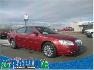 2011 Buick Lucerne Sedan for sale in Rapid City for $22,988 with 41,604 miles.