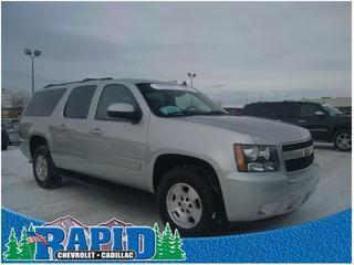 2011 Chevrolet Suburban SUV for sale in Rapid City for $36,988 with 33,789 miles.