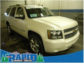 2013 Chevrolet Tahoe SUV for sale in Rapid City for $50,000 with 25,127 miles.