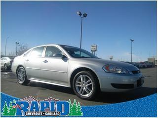 2013 Chevrolet Impala Sedan for sale in Rapid City for $19,988 with 22,932 miles.