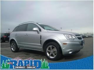 2012 Chevrolet Captiva Sport SUV for sale in Rapid City for $21,988 with 45,673 miles.
