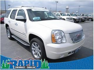2011 GMC Yukon SUV for sale in Rapid City for $41,988 with 48,295 miles.