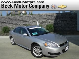 2013 Chevrolet Impala Sedan for sale in Pierre for $19,788 with 28,689 miles.