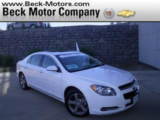 2012 Chevrolet Malibu Sedan for sale in Pierre for $16,988 with 31,624 miles.