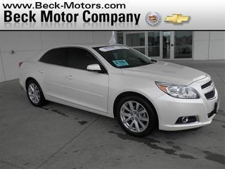 2013 Chevrolet Malibu Sedan for sale in Pierre for $21,988 with 15,518 miles.