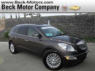 2011 Buick Enclave SUV for sale in Pierre for $26,988 with 59,037 miles.