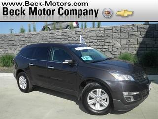 2014 Chevrolet Traverse SUV for sale in Pierre for $32,988 with 12,438 miles.