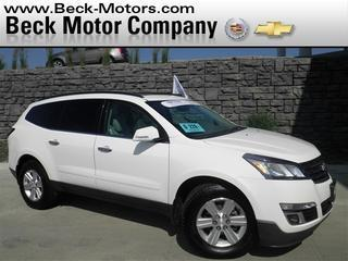 2014 Chevrolet Traverse SUV for sale in Pierre for $37,988 with 8,769 miles.