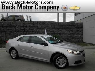 2014 Chevrolet Malibu Sedan for sale in Pierre for $18,988 with 11,535 miles.