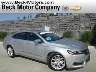 2014 Chevrolet Impala Sedan for sale in Pierre for $31,988 with 15,417 miles.