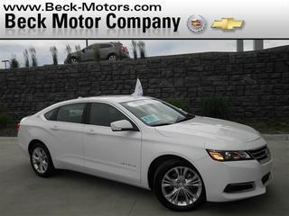 2014 Chevrolet Impala Sedan for sale in Pierre for $24,988 with 14,394 miles.
